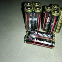 batre baterai alkaline BATRE AA A2 BATERAI ABC ALKALINE