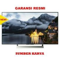harga Garansi Resmi Sony 55x9000e Uhd Led 4k Android Smart Tv 55 Inch X90 Tokopedia.com