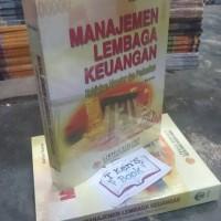 Buku Manajemen Lembaga Keuangan - Dahlan Siamat