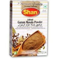 Shan Garam Masala / Zafrani Garam Masala / Bumbu India / Timur Tengah