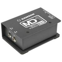 SAMSON SAMD1 direct box passive mono
