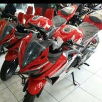 Kredit Motor Honda New CBR 150cc