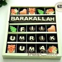 coklat ulang tahun special untuk ibu