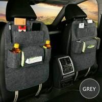 Jual Car Seat Organizer Tas Mobil Multifungsi Murah