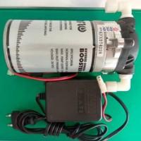 Jual Pompa Booster Pump RO merk Kemflo 24 VDC Terbaik Murah