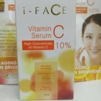 i-face serum vit c