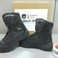 Sepatu Boots Magnum Lightspeed 8.0 hitam