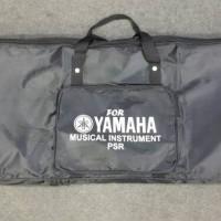 Softcase atau Tas keyboard Yamaha PSR S dr seri 1500 sd 970