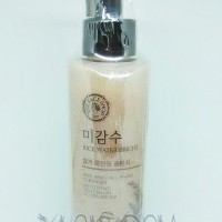 The Face Shop Rice Water Bright Rice Bran All in One Cleanser