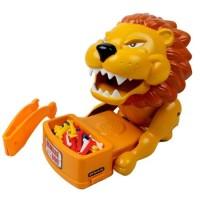Jual Be Careful Lion - Mainan Running Man Murah