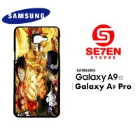 Casing HP Samsung A9 2016 A9 Pro one piece premiere 2 Custom Hardcase