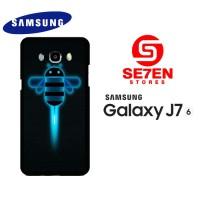 Casing HP Samsung J7 2016 Android fly Custom Hardcase