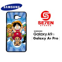 Casing HP Samsung A9 2016 A9 Pro One Piece 46 Custom Hardcase