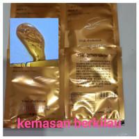 Jual Shiseido naturgo gold mask 24k / naturgo mas / masker mas naturgo mura Murah
