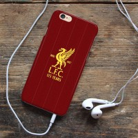 Liverpool News Logo Iphone 6 7 5 Xiaomi Redmi Note F1S OPPO  s6 Vivo