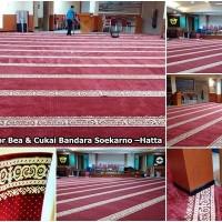 Jual Karpet Sajadah Untuk Masjid Turki Premium
