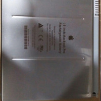 "baterai battery apple macbook pro 15"" A1175 A1150 A1260 Ma463 MA348 MA600 MA896LL MB133*/A bandung - indonesia"