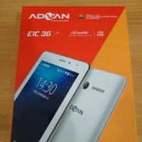 harga Tablet Advan E1c Pro 3g - Ram 1gb - Bonus Vanpro Silicon Bumper Case Tokopedia.com