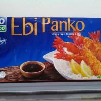SO GOOD EBI PANKO // UDANG LAPIS TEPUNG