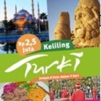 RP. 2,5 JUTAAN KELILING TURKI - HAIRUN FAHRUDIN