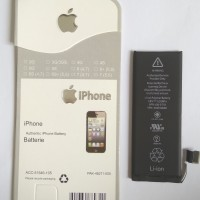 harga Batre Battery Baterai Apple Iphone 5s - 5 S - 1560 Mah Original 100% Tokopedia.com
