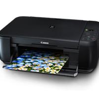 Printer multi function Canon pixma mp287 (P,S,C)