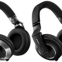 Headphone Pioneer HDJ 2000 MK2 I HDJ2000MK2
