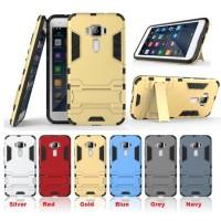 Jual Robot Iron Man Transformer Case Casing Asus Zenfone 3 ZE520KL Murah
