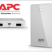 APC M10WH - PowerBank APC 10.000mAH, Mobile Power Pack , FAST CHARGING