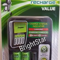 harga Energizer Charger Value Chvcm4 Tokopedia.com