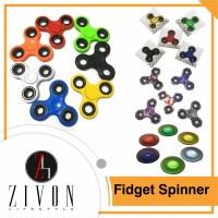 Jual Fidget Spinner Toys PressFit Hand Cube Bearing  Glow In The Dark LG1 Murah