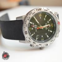 Jam Tangan Timex Men's T2P285 Intelligent Quartz Compass Series