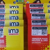 Paket Unlimited Internet Haji dan Umrah 40 Hari Indosat Im3 Ooredoo
