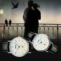 Jual Jam Tangan Couple Serasi Classic Model Suunto Casio Rolex Anti Air  Murah