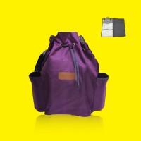 Gabag Indigo - Diapers Bag