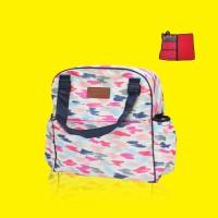 Gabag Aquarelle - Diapers Bag