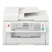 PANASONIC ALL-IN-ONE MFP KX-MB2010CX