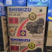 POMPA AIR SHIMIZHU PS-128 BIT 125W