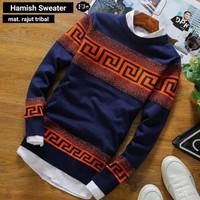 Harga terbaru sweater rajut murah grosir wanita pria rajut turtleneck | antitipu.com