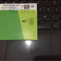 Perdana Paket Data Tri 2 GB (1GB + 1GB) 1 Tahun (juli 2018)