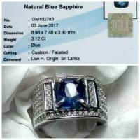 harga Royal Blue Safir Ceylon Sapphire Srilanka Tokopedia.com