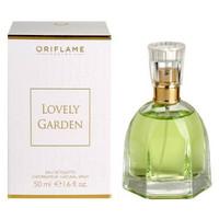 Jual Parfume Oriflame lovely garden eau de toilette Murah