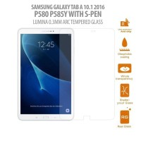 Samsung Tab A 10.1 2016 A6 SM-P585Y Tempered Glass Anti Gores Kaca TG