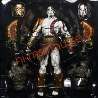 Neca God of War 3 Ultimate Kratos 7 inch Action Figure Collection Toy