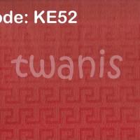 KERTAS EKSKLUSIF FANCY PAPER EMBOSS KODE KE52