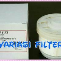 Filter Solar F-11112 Innova, Fortuner, Hilux, Hiace DIBAWAH thn 2016