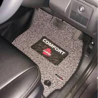 Karpet Comfort Premium 20mm Chevrolet Trax 2016-2017 Full Bagasi
