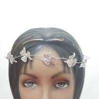 Hiasan Rambut Hiasan Jilbab Hair Piece Mahkota Aksesoris Jilbab HP449