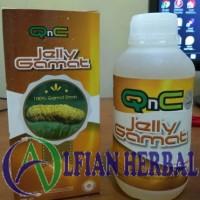 obat tradisional mencret anak 5 tahun QnC Jelly Gamat 100% Asli