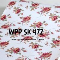 WALLPAPER WPP SK 472 WALL STIKER WALL STICKER AGEN SAKIM YO SHOP